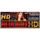 Redlight HDTV Elite Fusion 6 maanden