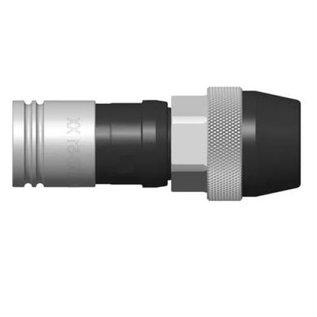 PPC compressie F-connector met SEAL