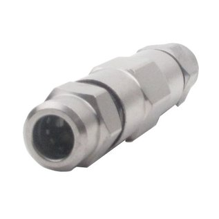 PPC PPC A025-SPL Koppeling coax 12 / coax 12