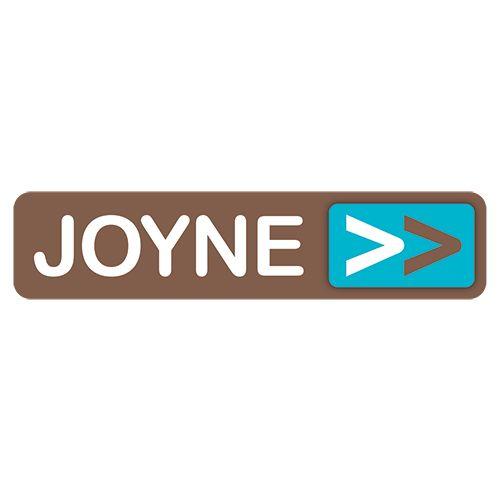 JOYNE verbetert signaal, aanpassing instellingen
