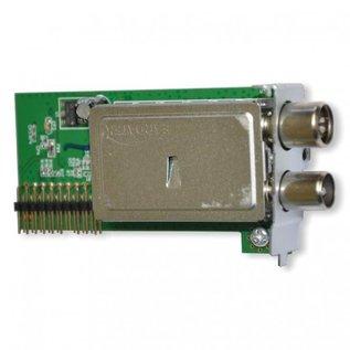 Mutant DVB-C/T2 single tuner voor Mut@nt HD51