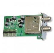 Mutant Mutant DVB-S2 single tuner voor Mut@nt HD51