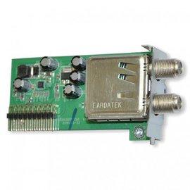 Mutant DVB-S2 single tuner voor Mut@nt HD51