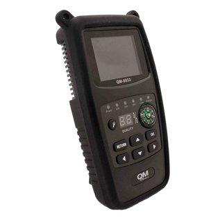 QM HD satellietmeter