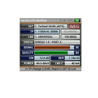 Satfinder 5 HD PRO
