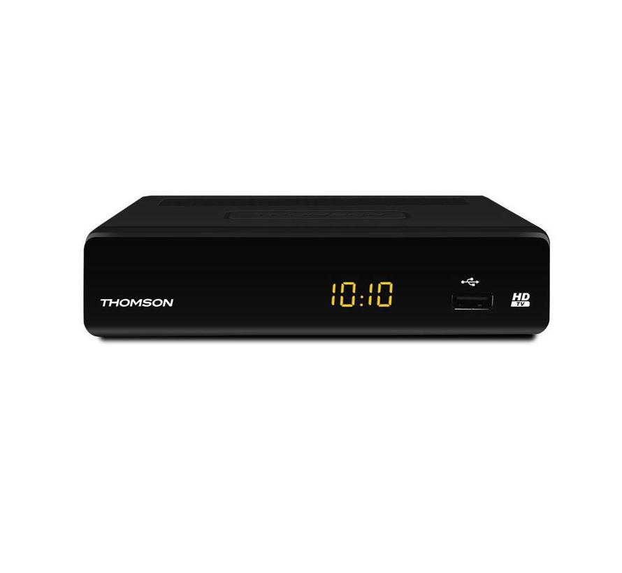 Thomson THT 504+ DVB-T HD USB PVR met display