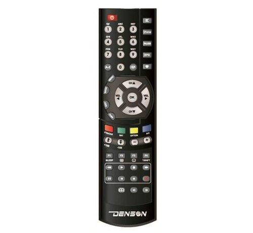 Denson Denson extra afstandsbediening voor 300 HD of 400 HDM