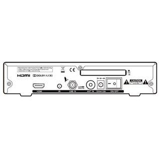 Denson Denson DS1010 Road V4 Combo S2/C/T2 HVEC 265