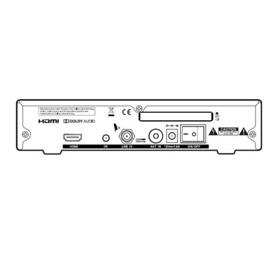 Denson DS1010 Road V4 Combo S2/C/T2 HVEC 265