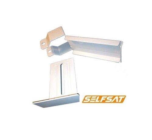 Selfsat Selfsat Vensterhouder voor H30 en H21 modellen