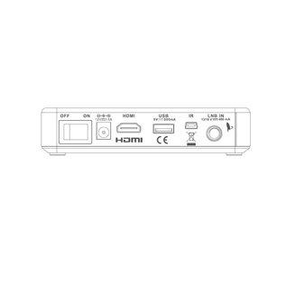 Denson DS1010 mini V2 CI+