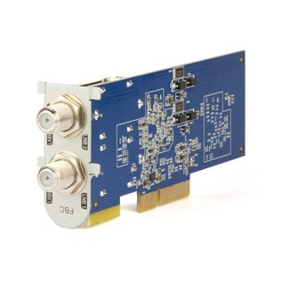 Dream Multimedia Dreambox DVB-S2 FBC Twin Tuner