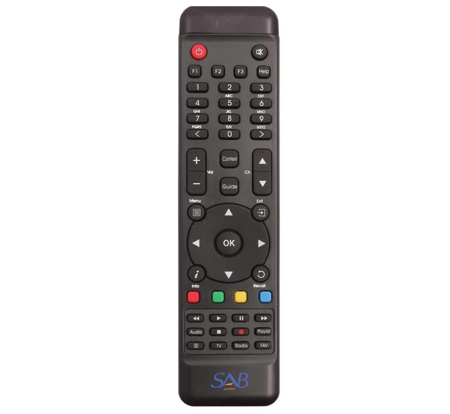 SAB Alpha Triple HD (S811)