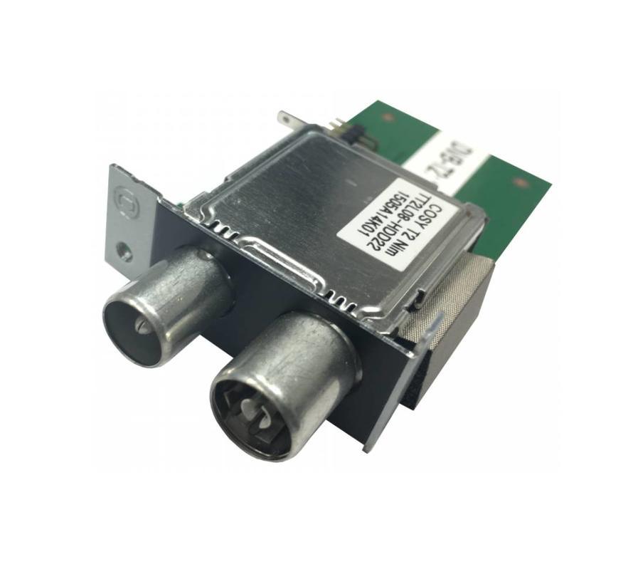 SAB losse Alpha Triple HD DVB-T2/C tuner (A812)