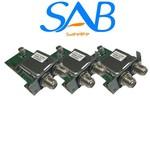 extra DVB tuners SAB