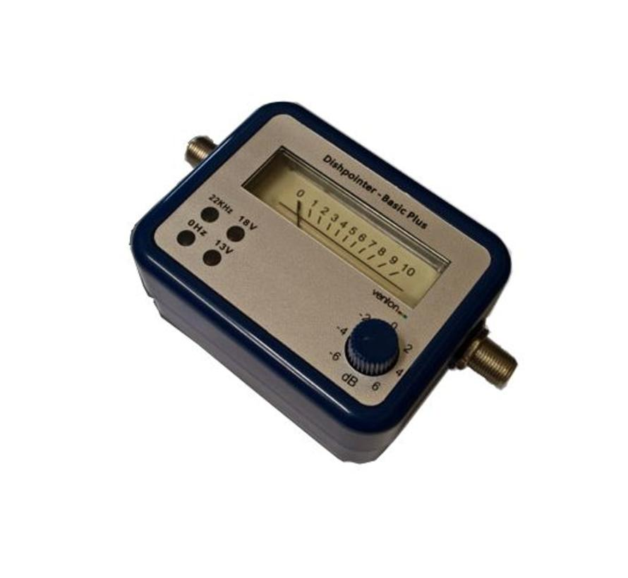 Venton Dishpointer Basic Plus satfinder