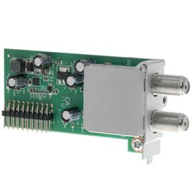 Mutant Mutant DVB-S2X Multistream single tuner voor Mut@nt HD51