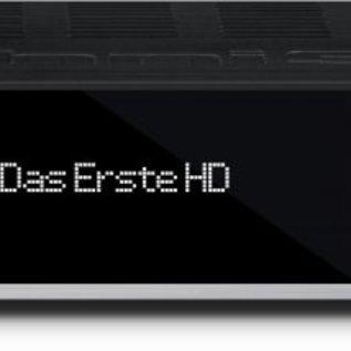 Technisat Technisat DIGIT ISIO STC+ Ultra HD 4K kleur zwart