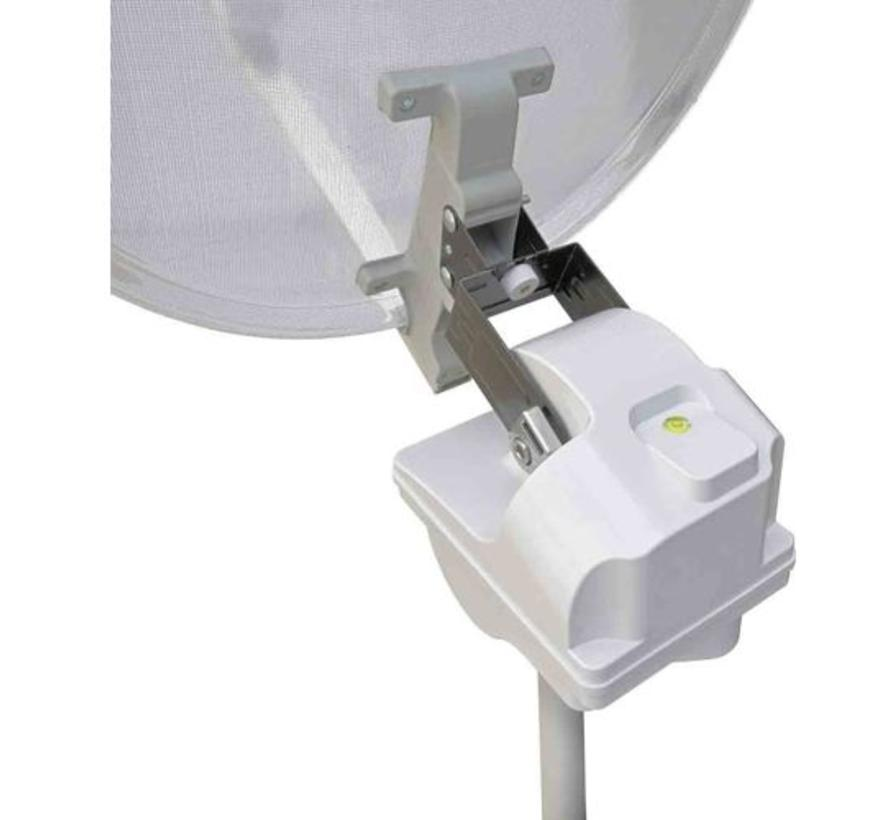 Teleco Activsat Smart Transparant 85cm