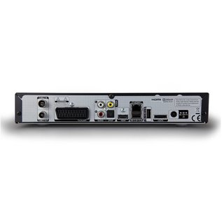 Humax Humax HD-Fox-C HbbTV