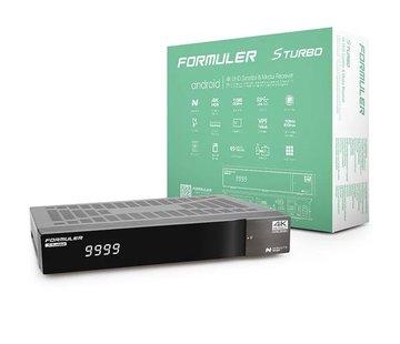 Formuler Formuler S Turbo 4K UHD