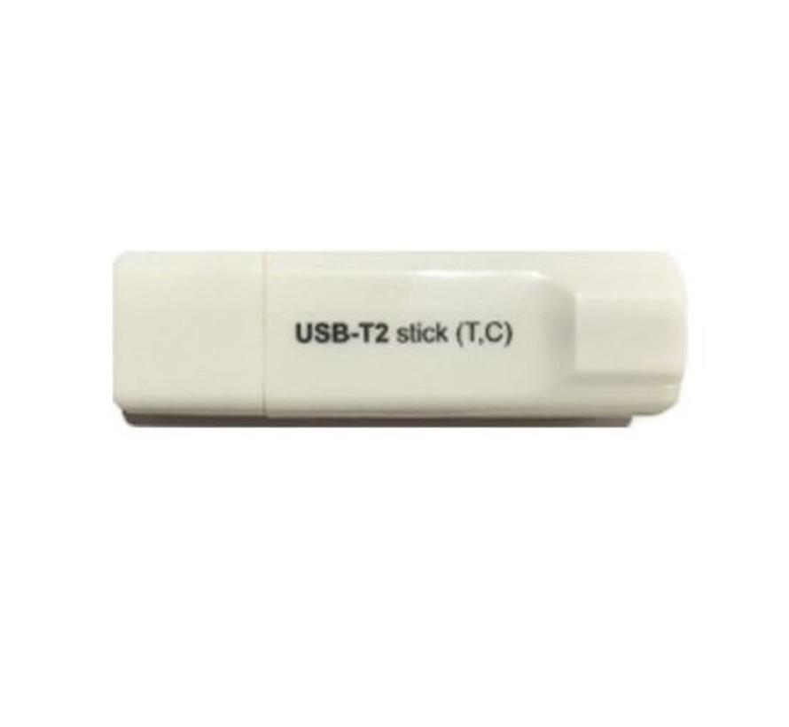 Formuler USB DVB-T2 Tuner voor  S en Z series