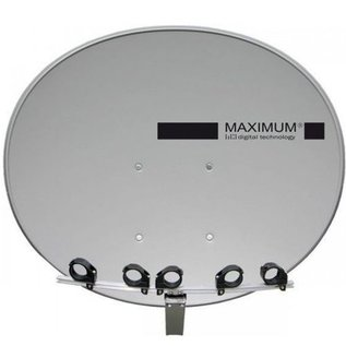 Maximum Maximum E-85 48° multifocus schotel - single packed