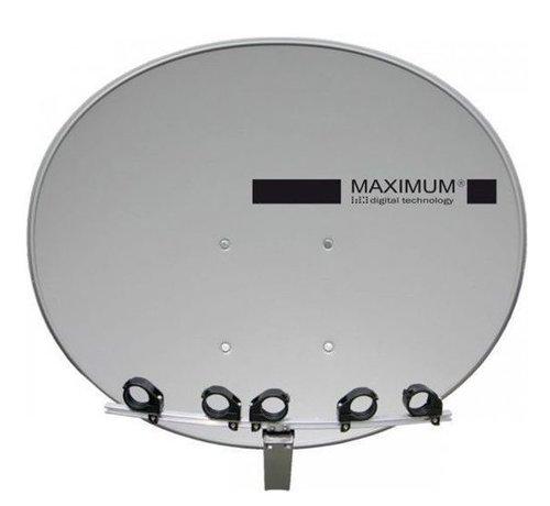 Maximum Maximum E-85 48° multifocus schotel - single packed