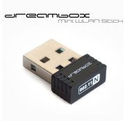 Dream Multimedia Dreambox WLAN micro USB Adapter 150 Mbps