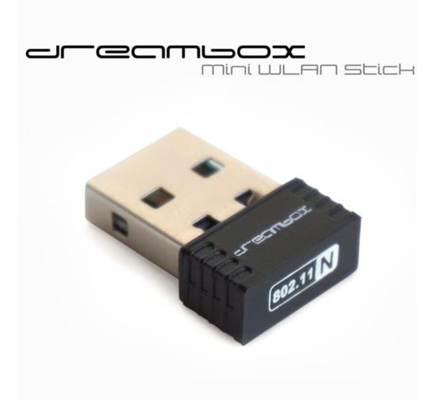 Dreambox WLAN micro USB Adapter 150 Mbps