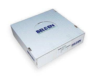 Belden Belden H125 PVC kleur wit per 100 meter