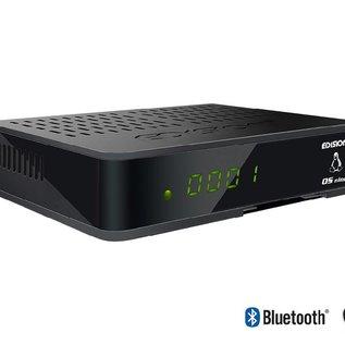 Edision Edision OS Nino DVB-S2 + DVB-T2/C