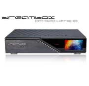 Dream Multimedia Dreambox DM 920 UHD