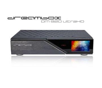 Dream Multimedia Dreambox DM 920 UHD