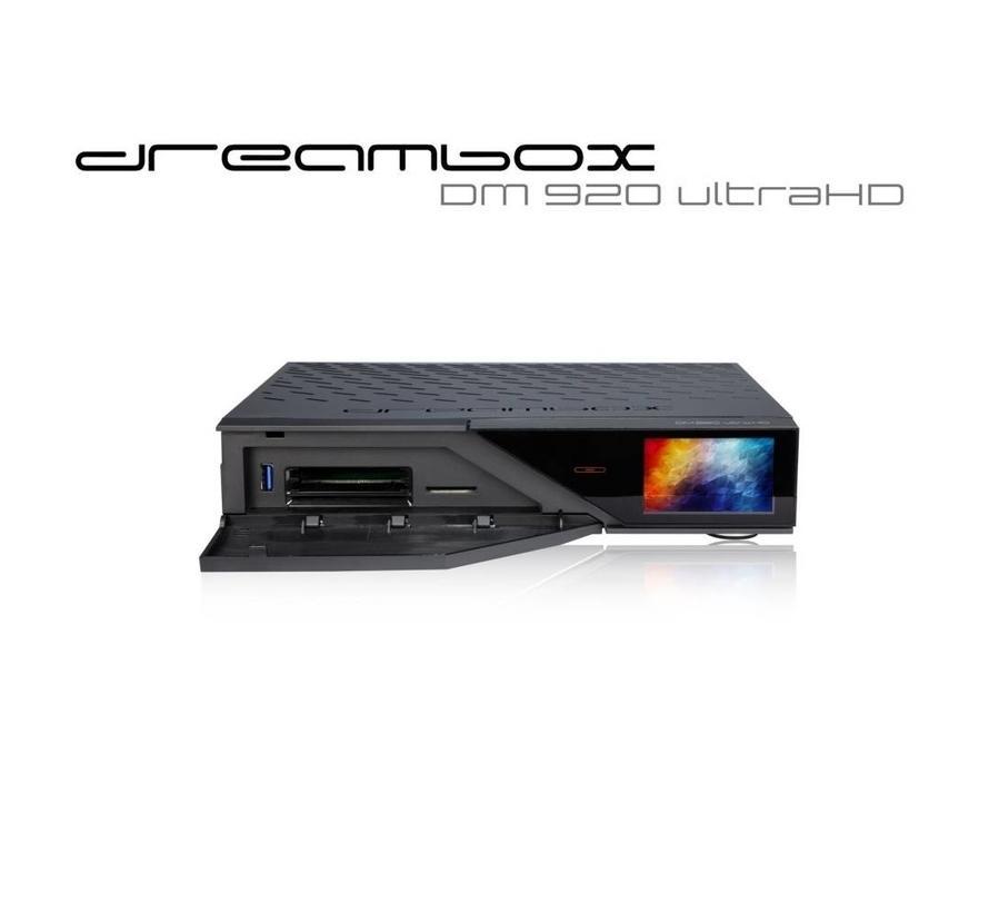 Dreambox DM920 UHD