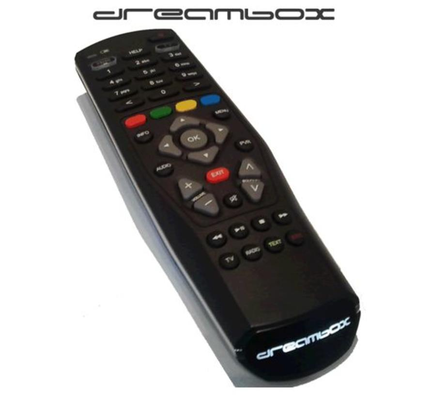 Dreambox extra afstandsbediening RC-10