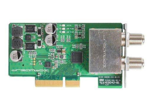 Dream Multimedia Dreambox DVB-S2 DUAL (TWIN) tuner