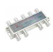 Triax Triax SCS-8 signaal splitter 8 voudig 5-2400Mhz