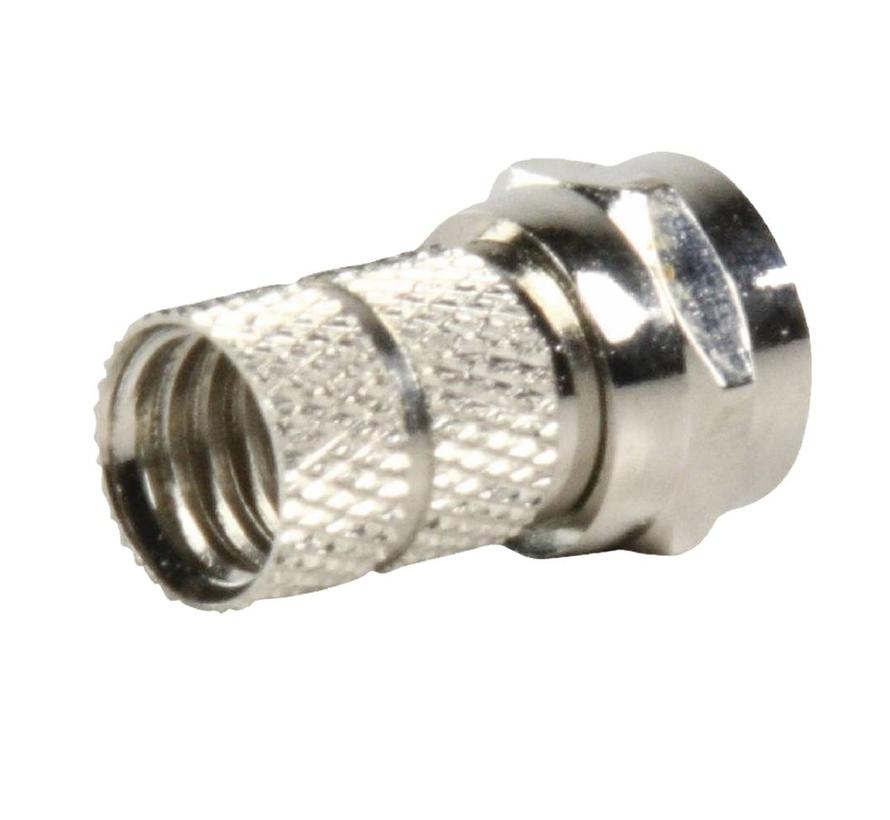 F-connector 7mm