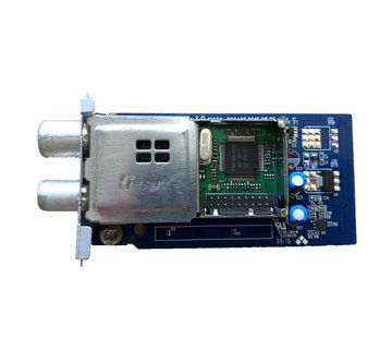Formuler Formuler Tuner DVB-C/T2 voor F4 Turbo