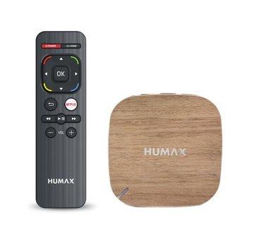 Humax Humax TV+ H3 mediaplayer