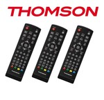 Thomson Afstands- bedieningen