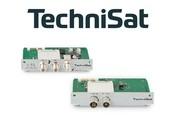 extra DVB tuners Technisat