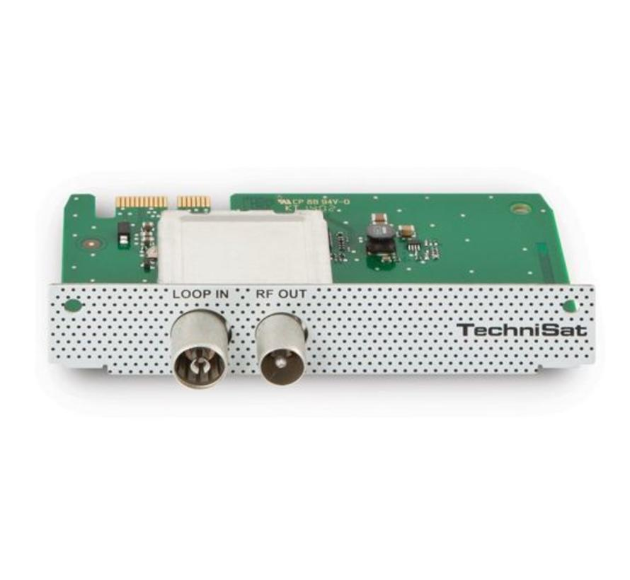 Technisat Technicorder losse DVB-C/T PnP twin tuner