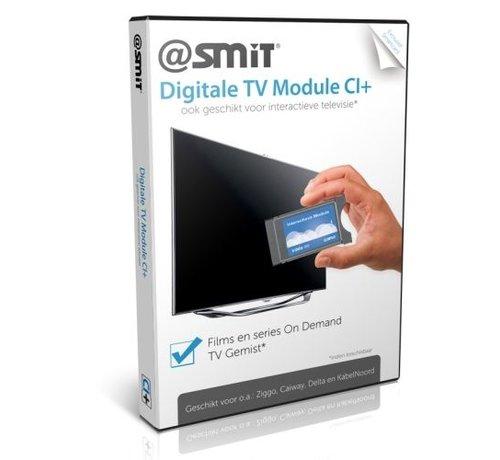 SMiT Ziggo CI+ module SMiT Interactief 1.3