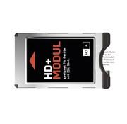 HD+ HD+ module en kaart Duits