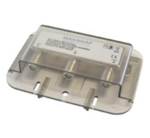 Maximum Maximum Digiality DiSEqC switch 2/1