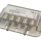 Maximum Maximum Digiality DiSEqC switch 4/1