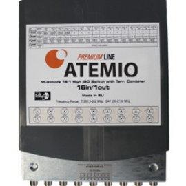Atemio Atemio DiSEqC Switch 16/1 High ISO WSG