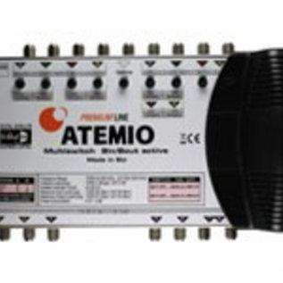 Atemio Atemio Multiswitch Premium-Line 09/08 voor 2 satellieten op 8 ontvangers